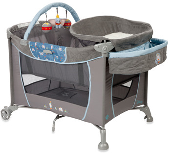 Bed Bath & Beyond Disney Care Center Play Yard - Dumbo
