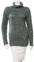 Dolce & Gabbana Patterned Turtleneck Sweater w/ Tags