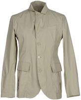 Bramante Overcoats