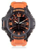 G-shock Gravity Defier Aviator Watch