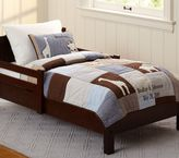 Pottery Barn Kids Bradley Organic Toddler Bedding