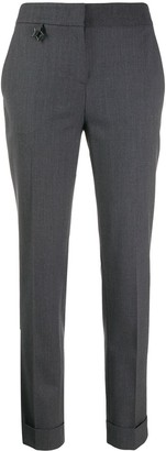 Lorena Antoniazzi Slim Fit Trousers