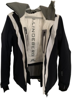 J. Lindeberg Multicolour Jacket for Women