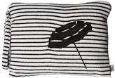 Echo Striped Terry Bali Bikini Bag Bags