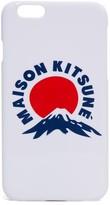 MAISON KITSUNÉ Mount Fuji iPhone 6 / 6s Case