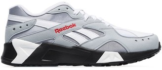 Reebok X have a good time Aztrek sneakers