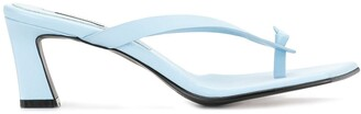 Reike Nen 70mm Thong Sandals