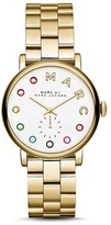 Marc by Marc Jacobs Baker Dexter Watch, 28mm