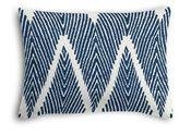 Loom Decor Boudoir Pillow Bali - Denim