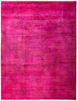 Solo Rugs Vibrance Overdyed Area Rug, 9'2 x 11'10