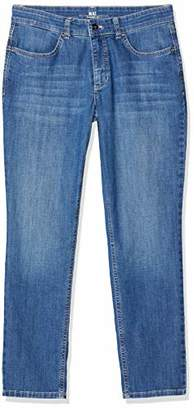 M·A·C MAC Women's Melanie 7/8 Straight Jeans