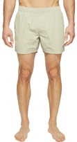 The North Face Class V Pull-On Trunk - Short Men's Swimwear