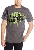 Metal Mulisha Men's Grip T-Shirt