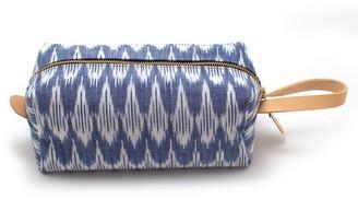General Knot & Co Southwest Ikat Travel Kit
