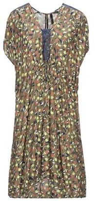 Mariella Rosati Knee-length dress