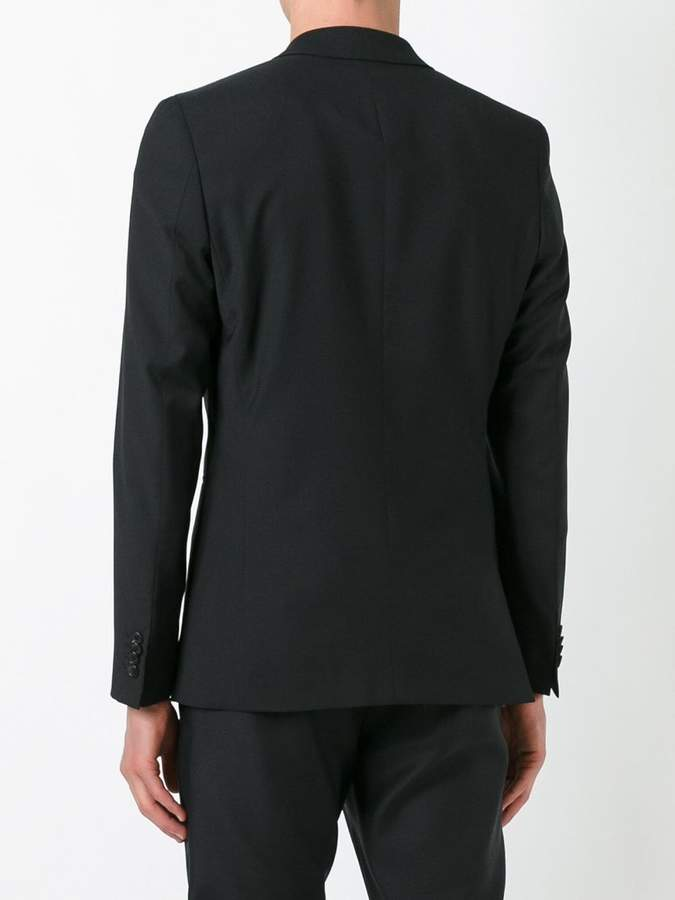 Paul Smith button up classic blazer