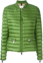 Moncler Blen padded jacket - women - Nylon/Goose Down - 0