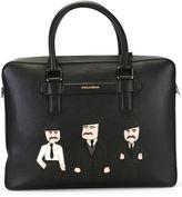 Dolce & Gabbana 'Mediterraneo' briefcase