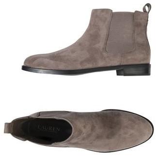 Lauren Ralph Lauren Ankle boots