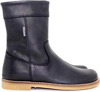 Bundgaard - Waterproof Ladies Boots - Black - 37   leather   black - Black/Black