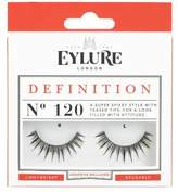 Eylure Strip Lashes No. 120 (Definition) by