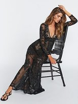 For Love & Lemons Temecula Maxi Dress by at Free People