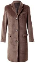 Acne 'Cassidy' alpaca-wool coat