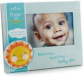Hallmark Baby Boy Recordable Frame