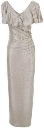 Ralph Lauren Priah Elegant Dress