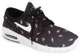 Nike Men's 'Stefan Janoski - Air Max Sb' Skate Shoe