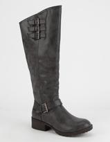 Madden-Girl Mollieee Womens Boots