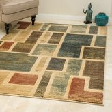 Christopher Knight Home Patrick Tabor Multi Rug (5' x 8')