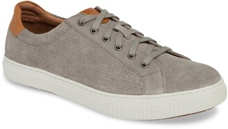 Johnston & Murphy Toliver Low Top Sneaker