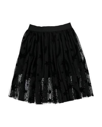 94febc2ad0 Girls Black Tulle Skirt - ShopStyle