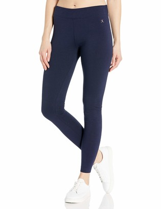 Danskin Women's Essential Ankle Legging