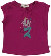 Appaman Mermaid Tee (Baby) - Goji Berry-18-24 Months