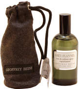 Geoffrey Beene Grey Flannel for Men Eau de Toilette Spray, 4 oz./ 118 mL