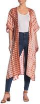 Lush Tie Dye Kimono