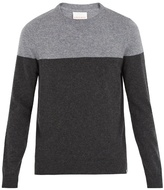Derek Rose Francis crew-neck cashmere sweater