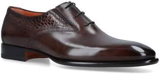 Santoni Anthony Oxford Shoes