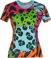 Moschino Cheap & Chic MOSCHINO CHEAP AND CHIC T-shirts - Item 12039181