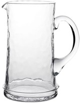 Juliska 'Carine' Glass Pitcher