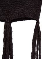 Asos Tassel Knit Snood