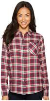 Burton Grace Flannel Women's Clothing