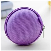 GOOTRADES Woen's Headset Zero Coin Wallet Zip Around Purse Portable Handbag