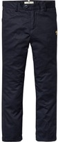 Scotch & Soda Tailored Trousers | Regular Slim Fit