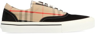 Burberry Wilson Sneakers