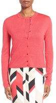 BOSS Women's Fabia Wool Cardigan