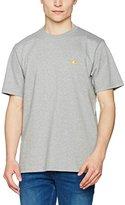 Carhartt Men's I021949 T-Shirt,Small
