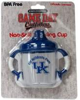 Bed Bath & Beyond University of Kentucky 8 oz. Infant No-Spill Sippy Cup